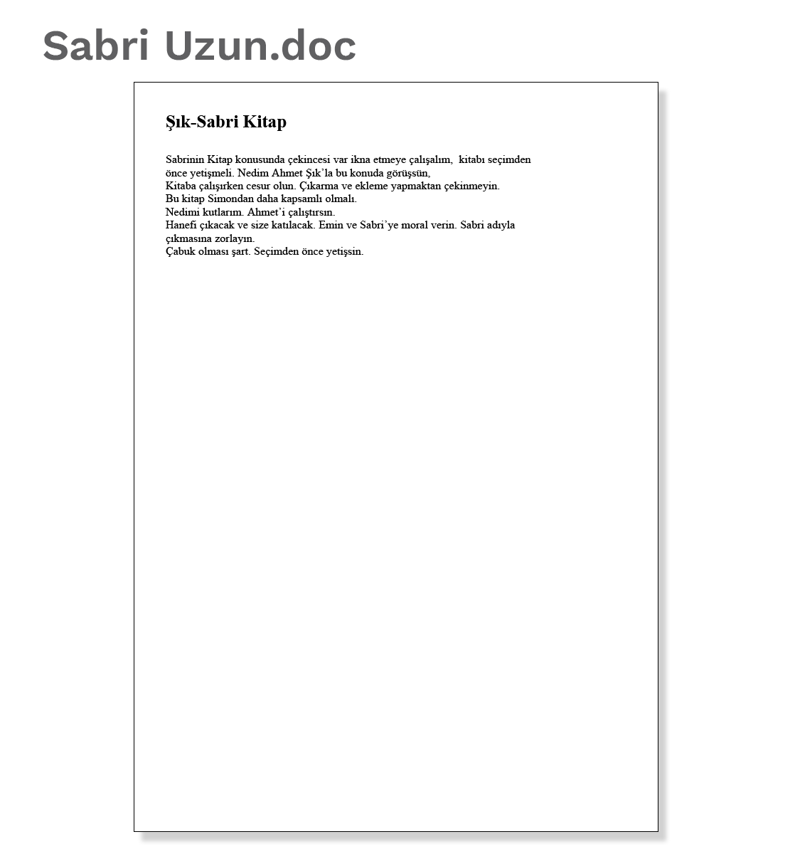 Document 6: Sabri Uzun.doc