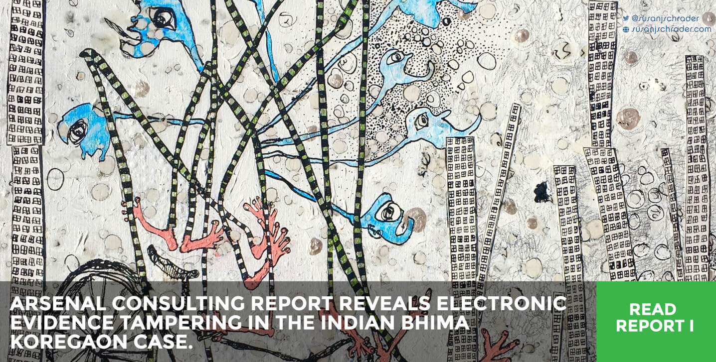 New Bhima Koregaon Report I